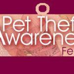 Pet, theft, awareness day, identity, microchipping,