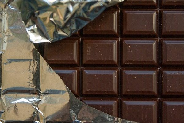 Why is chocolate harmful to dogs