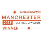 Manchester Prestige Awards Winner