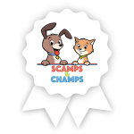 30 Years Experience - Scamps And Champs