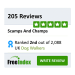 Free Index Rating - Reviews