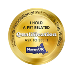 Pet Qualification - NARPS UK