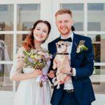 Pets & Weddings – Hiring a Pet Chaperone