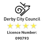 Home Boarding Licence Derby Scamps & Champs